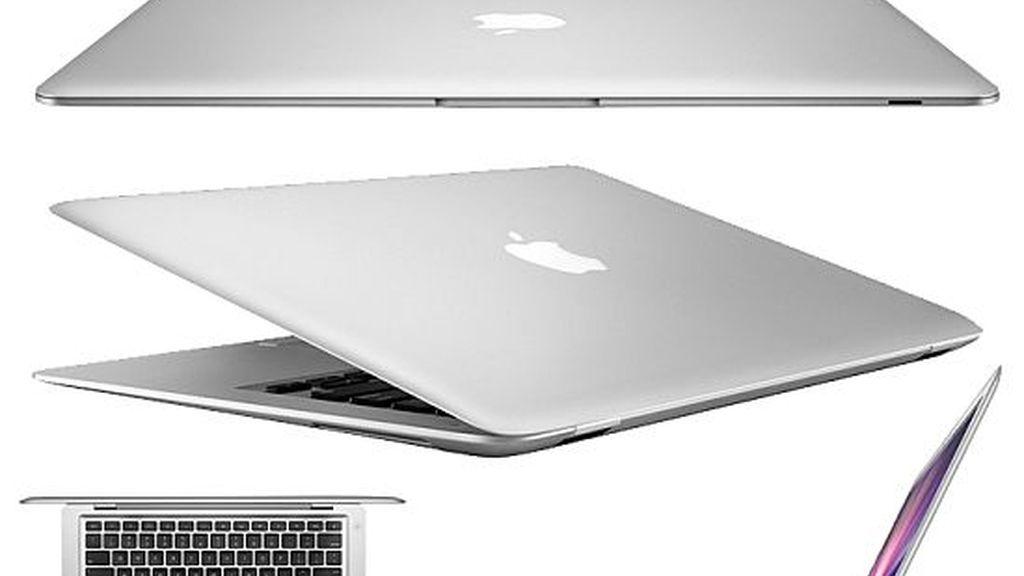 Con el Macbook Air Apple se anticipó al resto de fabricantes en el concepto, pero podría perder esa ventaja si no ofrece un precio competitivo.