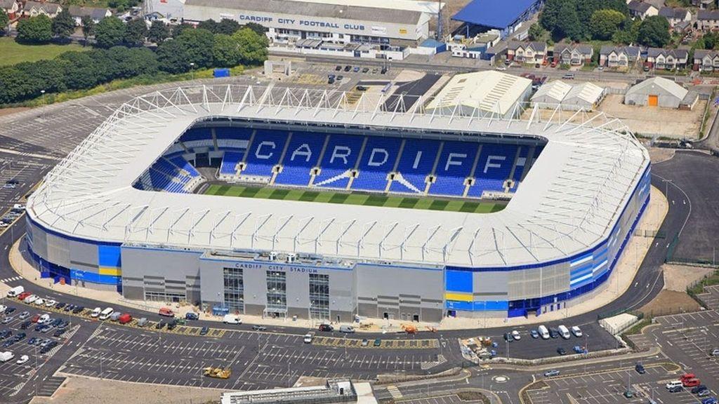 ¡Vive la Supercopa de Europa: dos entradas dobles + viaje a Cardiff!