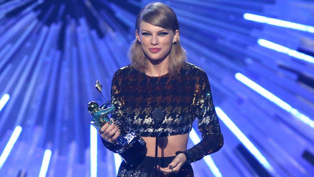 """Taylor Swift, """" la gente necesita descansar de mí"""""""