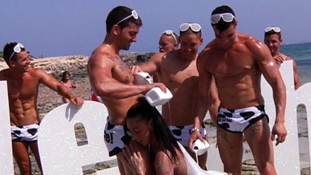 Ibiza es la leche
