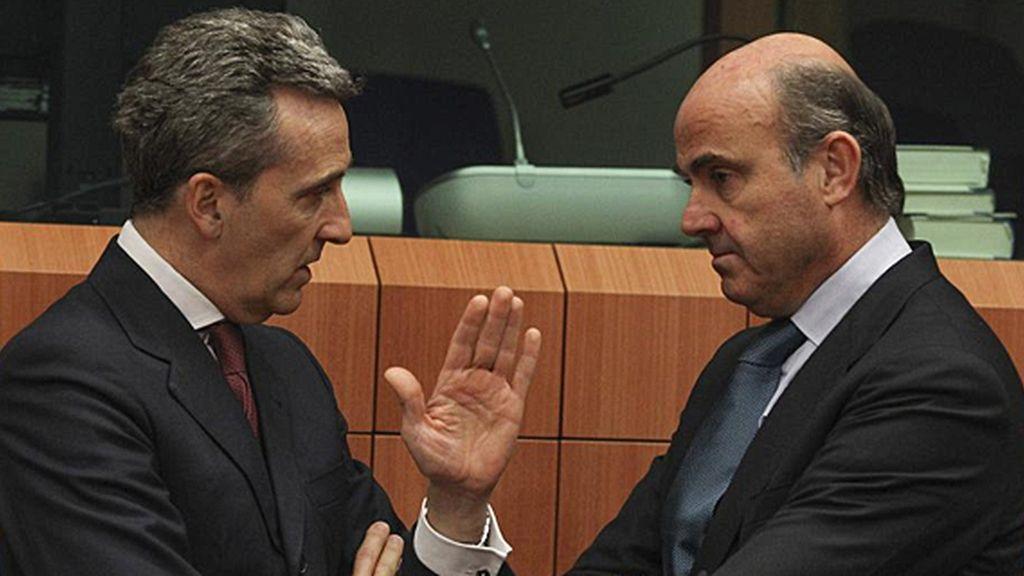 Eurogrupo rescata Chipre