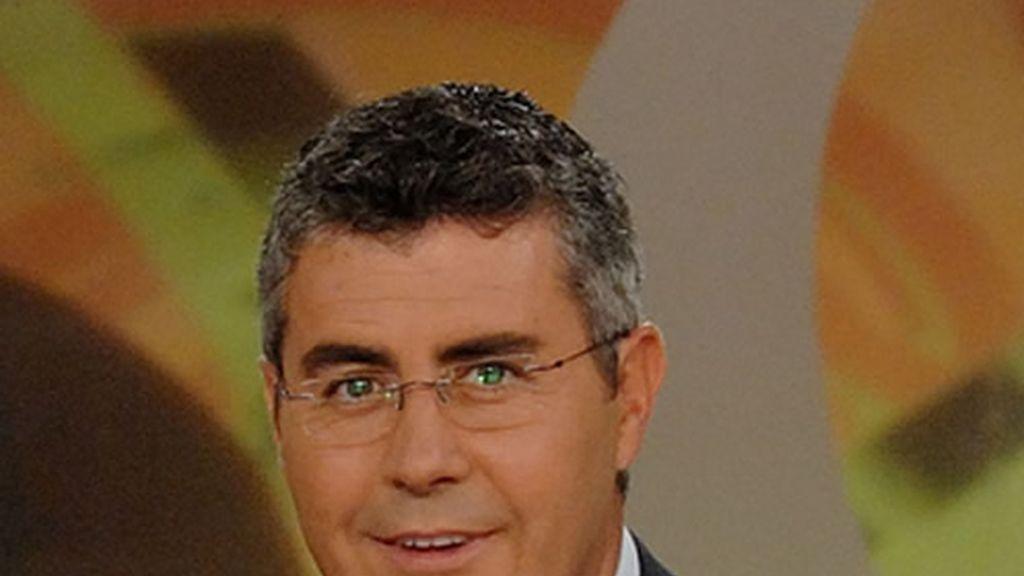 Miguel Angel Oliver. Noticias Cuatro