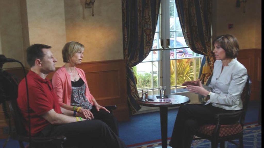 Entrevista exclusiva con los McCann