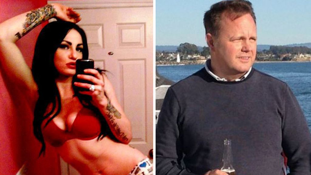 Un ejecutivo de Google envenenado por una prostituta