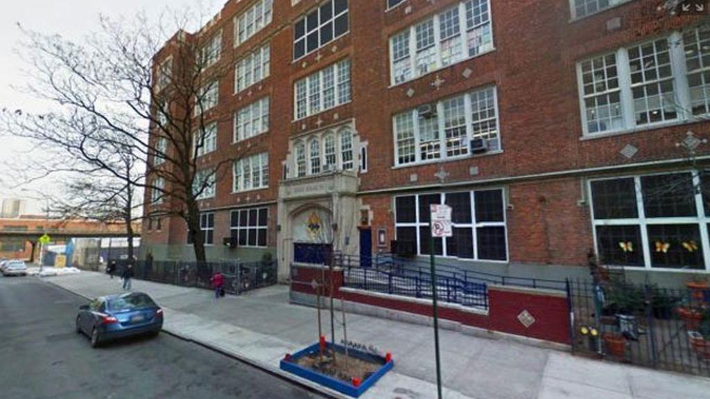 escuela Nueva York,