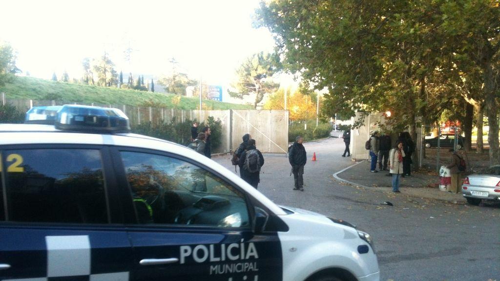 Tres jóvenes mueren y dos resultan heridas críticas en  una fiesta de Halloween en Madrid
