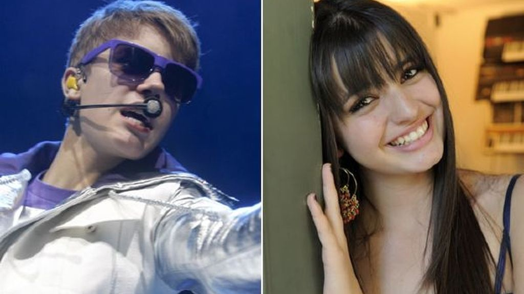 ¿Justin Bieber o Rebecca Black?
