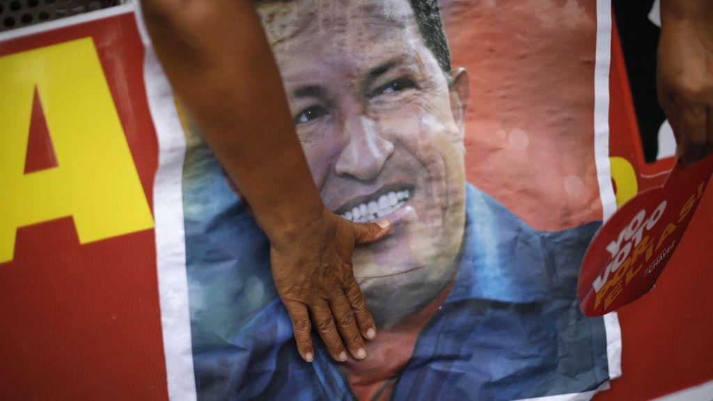 Se mantienen las vigilias en Venezuela para pedir por la salud de Chávez