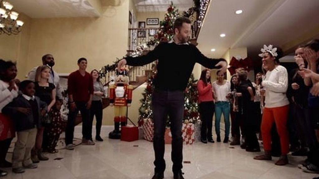 Saving Christmas de Kirk Cameron