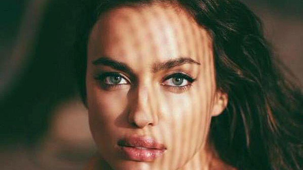 Irina, muy ilusionada con su ralación amorosa