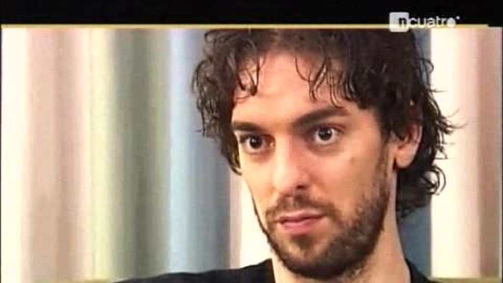 Los Gasol en el All Star