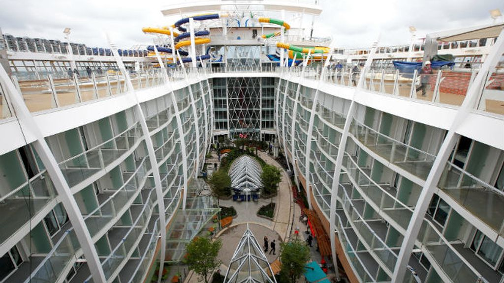 Crucero Harmony of the Seas