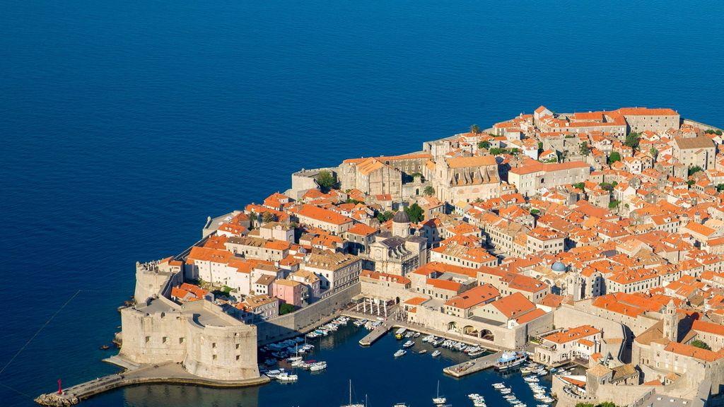 Croacia. Foto: EFE