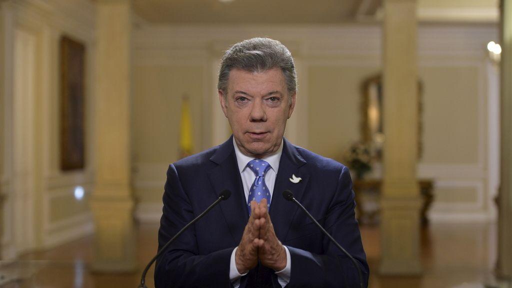 Colombia alcanza un importante acuerdo sobre las víctimas
