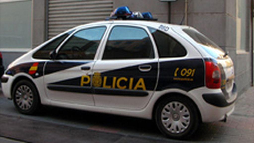 Un tercer implicado es detenido por el atraco de A Cañiza