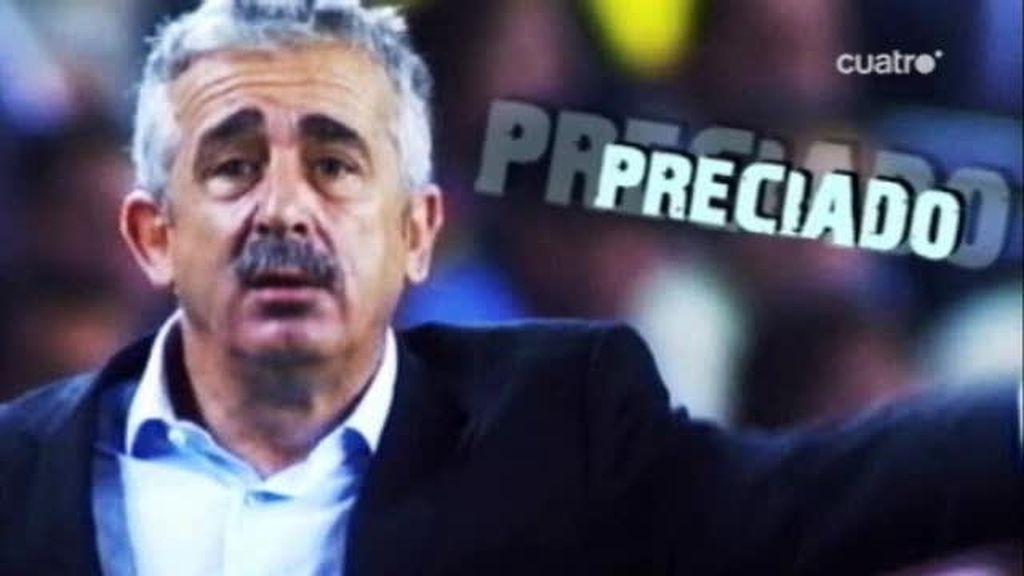 ¿Quién está con Mourinho y quién con Preciado?