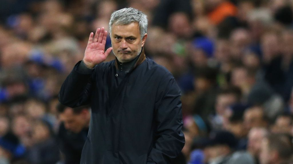 Mourinho, Chelsea, Oporto