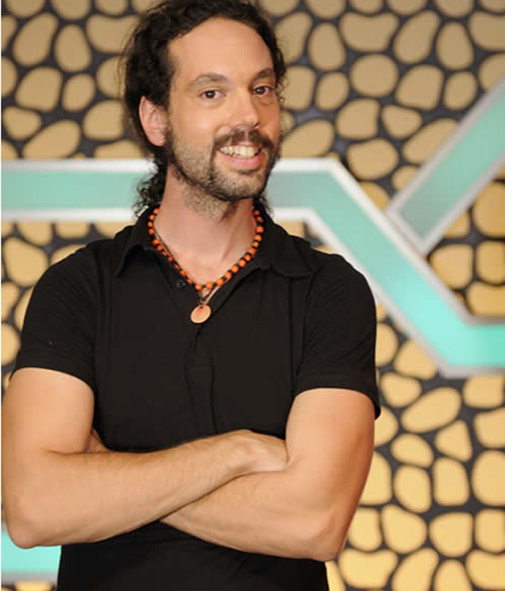 Juan Ibáñez. El hormiguero