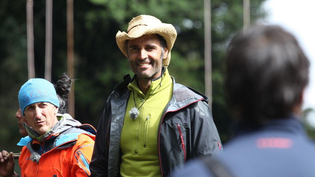 Rafa Lomana (entrenador personal)
