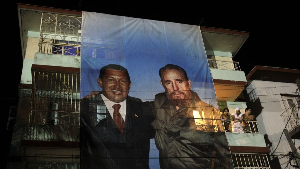 Cuba celebra los 88 años del 'comandante' Fidel Castro