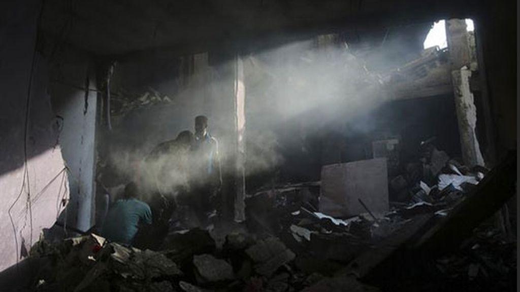 Israel abre ocho nuevas investigaciones sobre presuntos delitos cometidos por el Ejército en Gaza