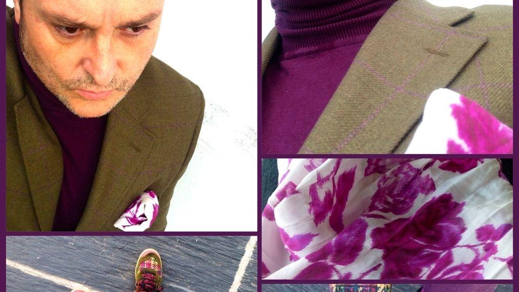 Verde&Púrpura (20/11/2013)