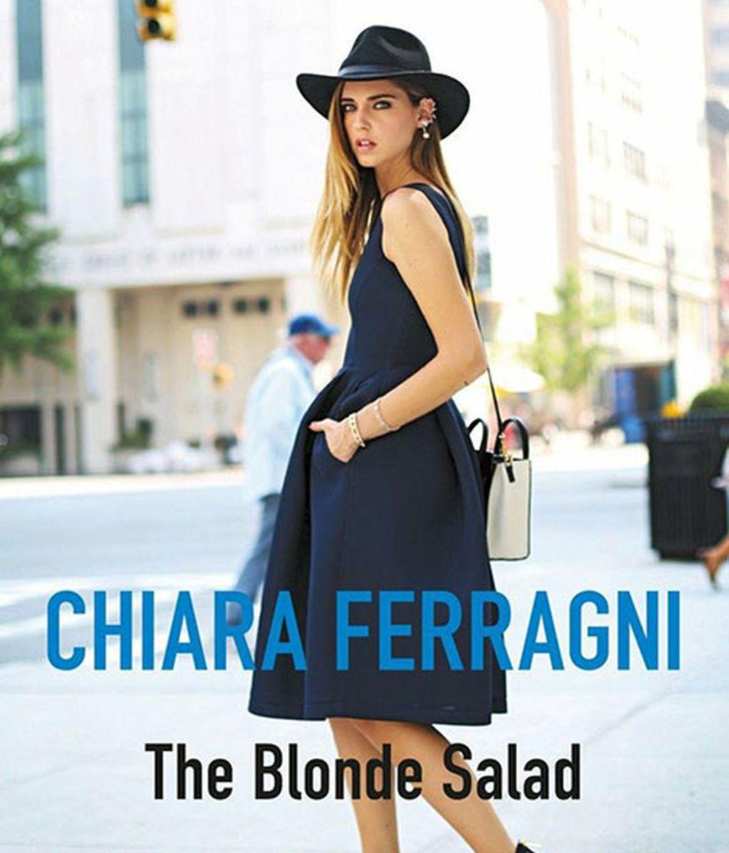 The Blonde salad. Consigli di stile dalla fashion blogger più seguita del web. Chiara Ferragni. 16,90 €