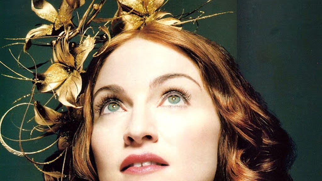 Madonna en 1999