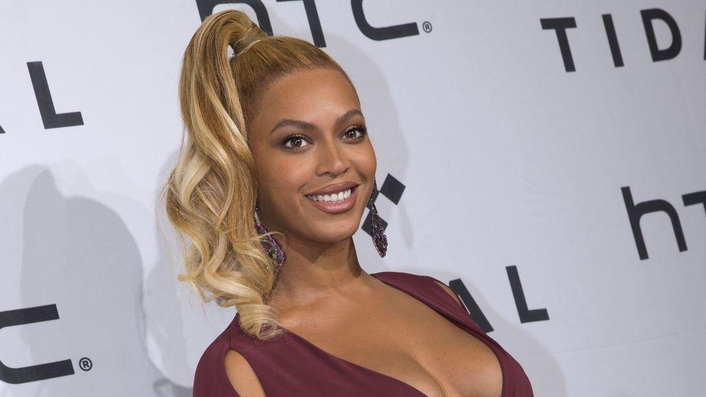 Beyoncé amenazada de muerte