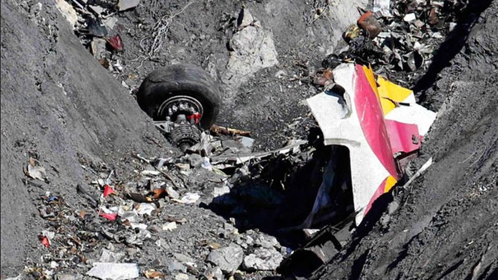 tragedia germanwings,