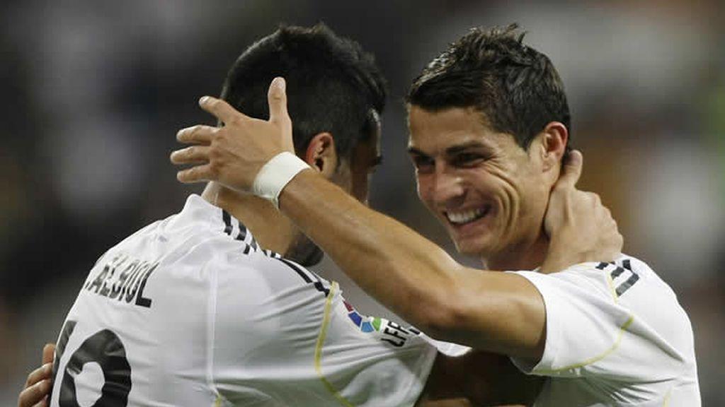 El Real Madrid busca la victoria frente al Villarreal