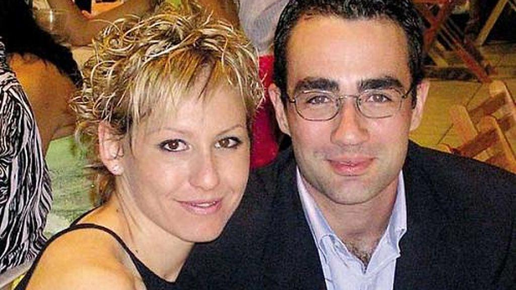 María Jesús Font Rodríguez y Rubén Daniel Sánchez Pérez