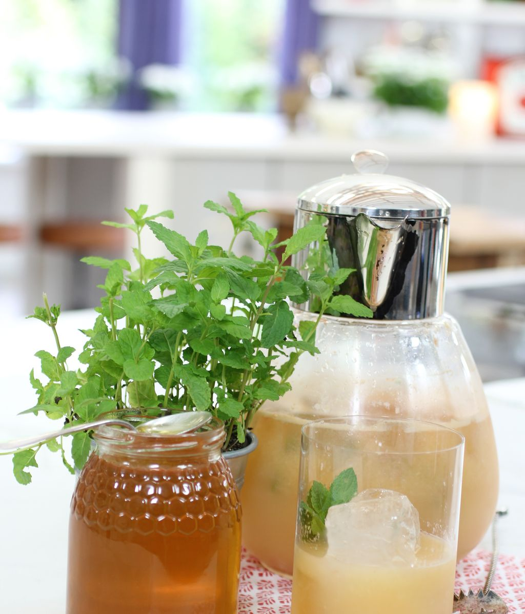 Jipi-Limonada de Robin Food