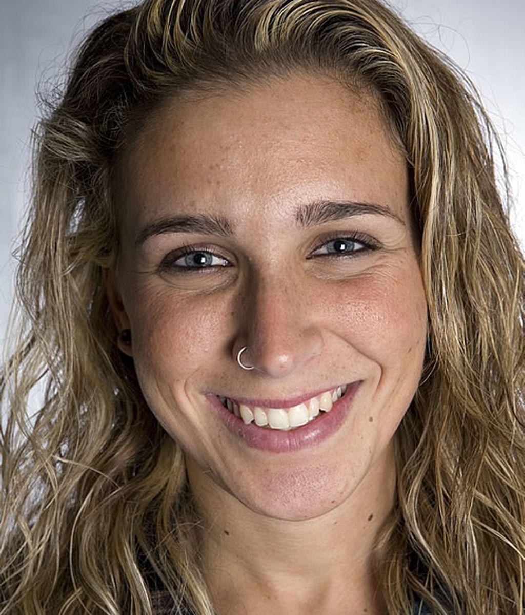 Yure: Una luchadora nata