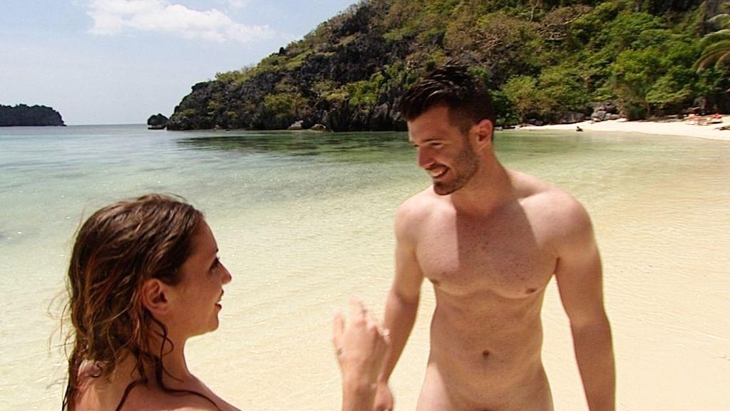 Estela regresa a la isla en la segunda edición dispuesta a encontrar el amor