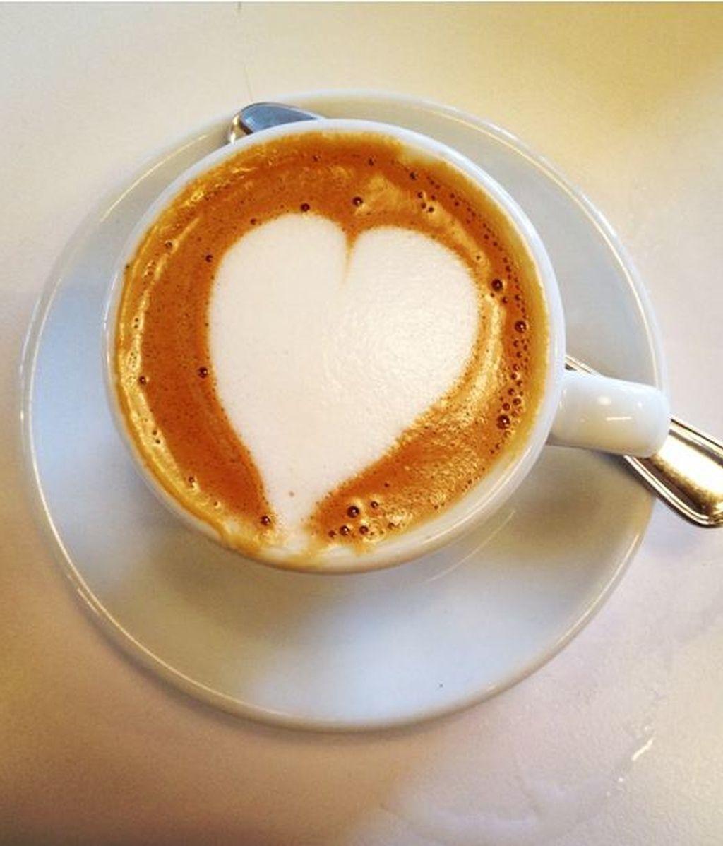 El café está de moda en Los Ángeles