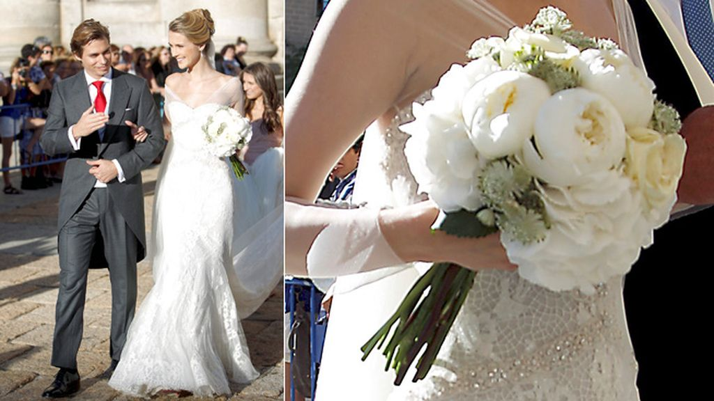 románticos, silvestres, cascada, 'bouquet' guía para elegir tu