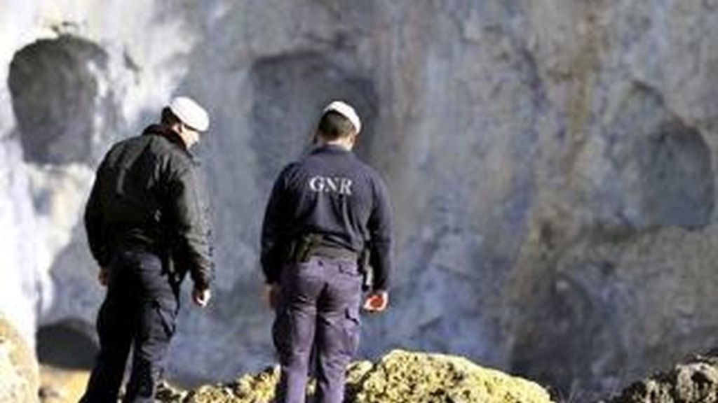 ETA guardaba 1.500 kilos de explosivos en el chalé de Portugal. Vídeo: Informativos Telecinco.