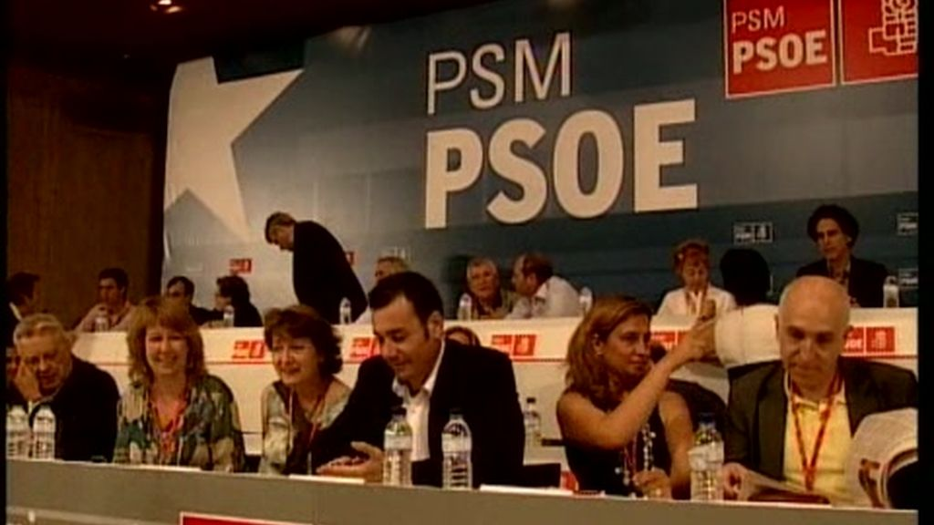 El PSM cierra filas para recuperar Madrid