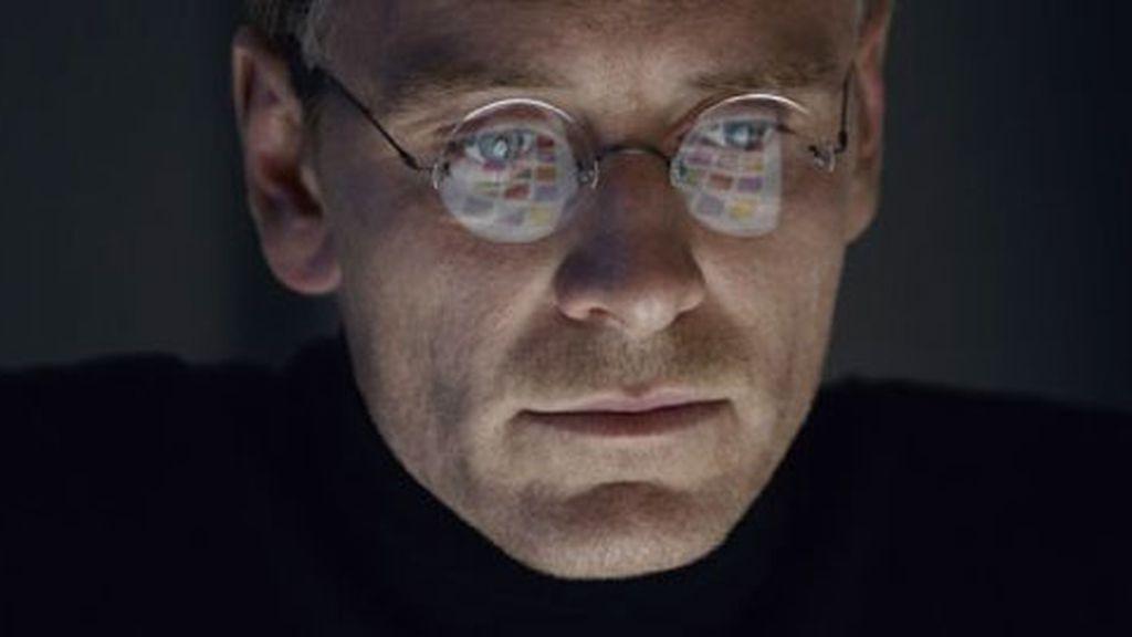Steve Jobs, Michael Fassbender,