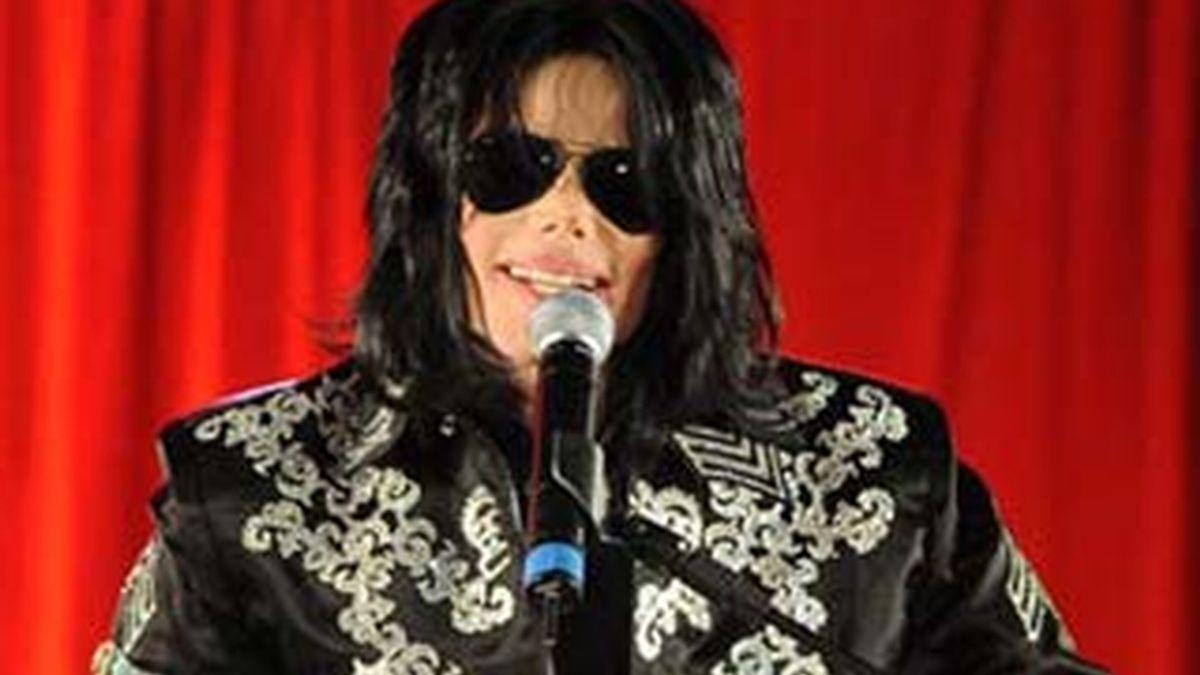 Michael Jackson, obsesionado con la vejez.