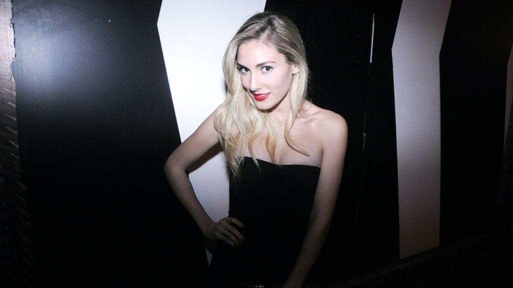 Priscila Hernández, creadora del blog Personal style