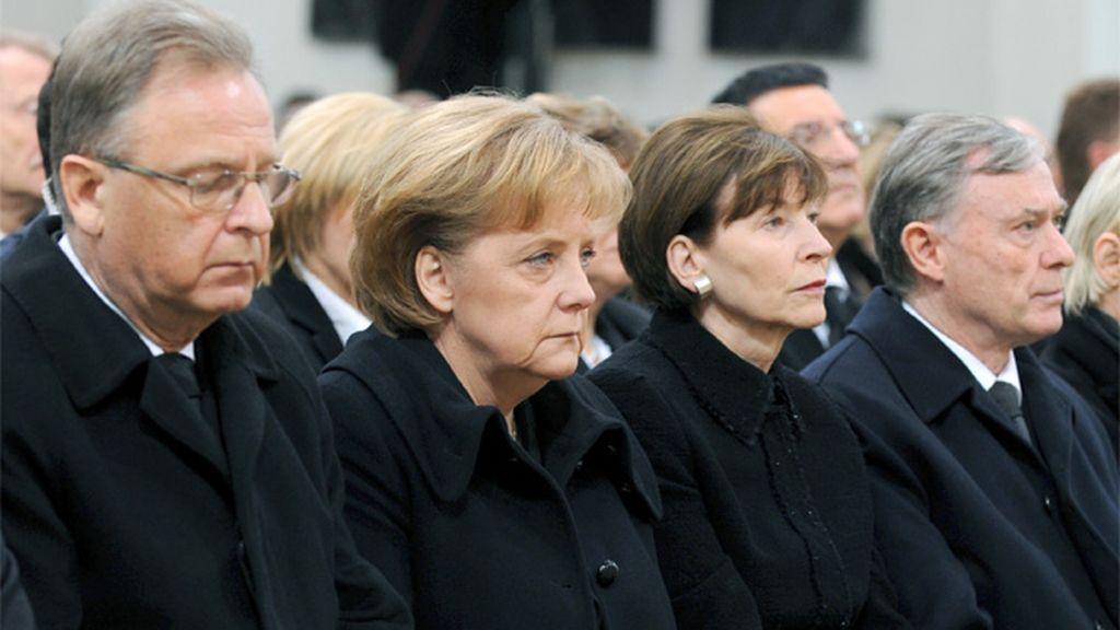 Funeral en Winnenden