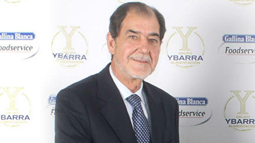 Rafael Ybarra