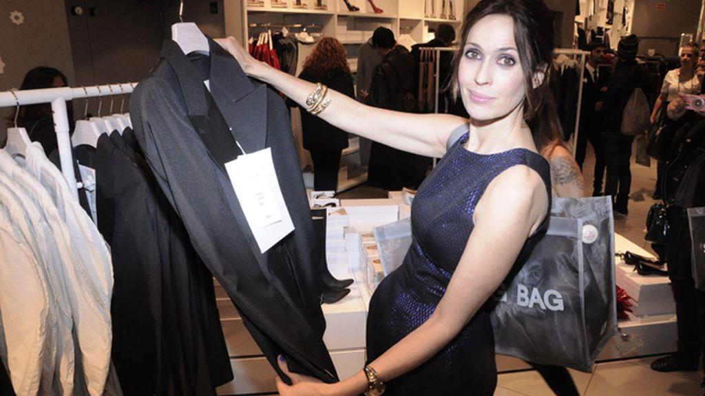 Lola Marceli nos enseñó sus prendas favoritas de la Maison Martin Margiela