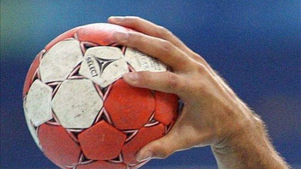 28-28. Brasil empata ante Hungría