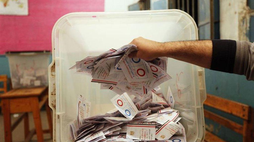 Detenidos 444 miembros de Hermanos Musulmanes durante el referéndum de Egipto