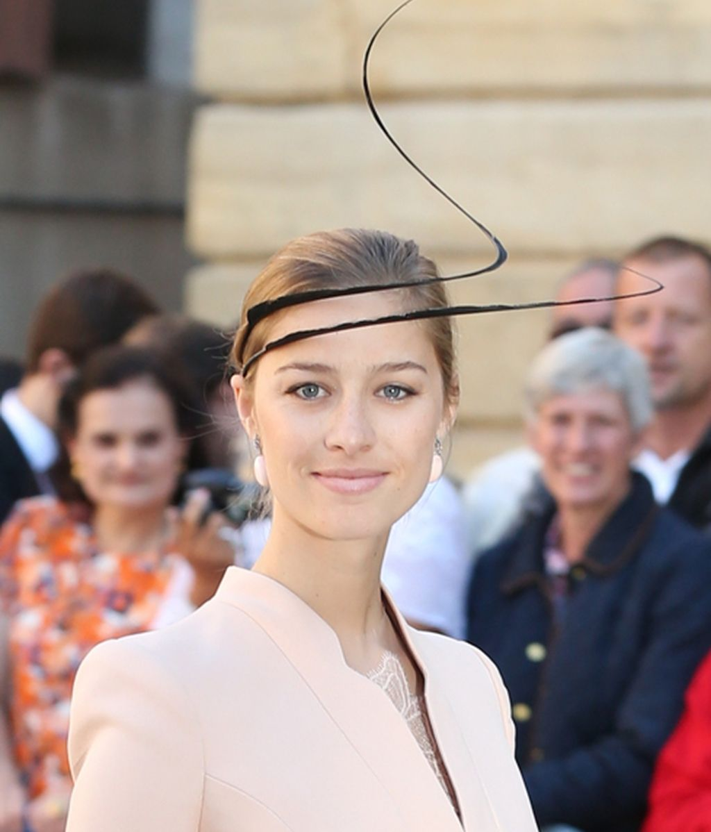 Beatriz Borromeo, novia de Pierre Casiraghi