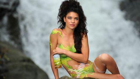 Jessica Szohr Desnuda Para Vender