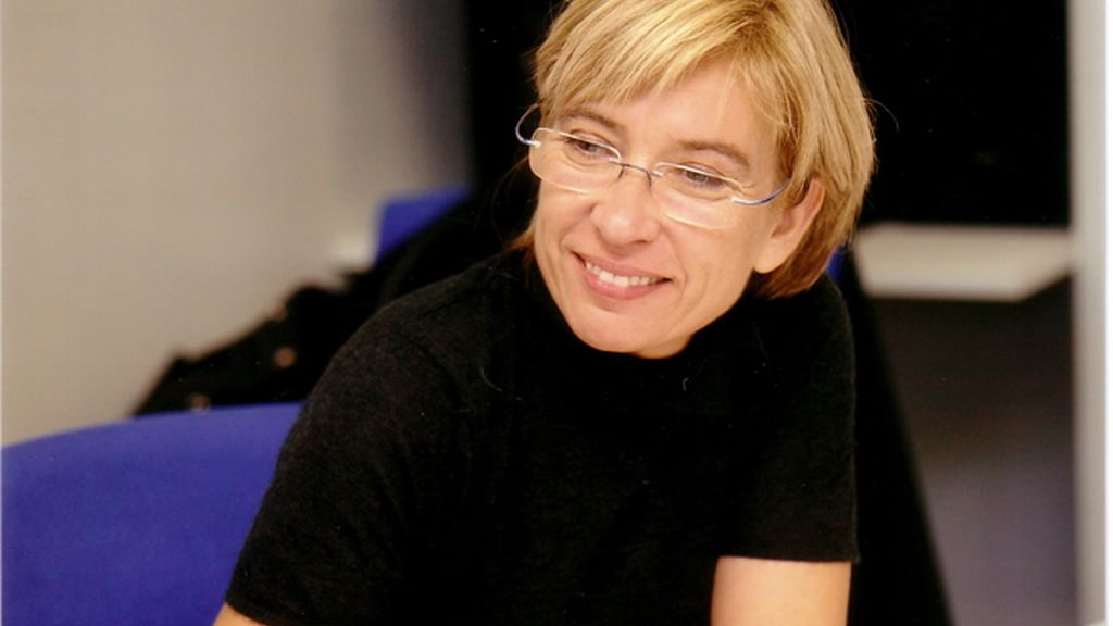 Rosa Lagarrigue